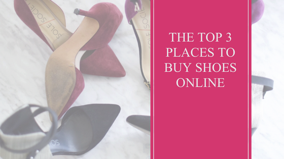 Buying Shoes Online | Fashion | Online Shopping